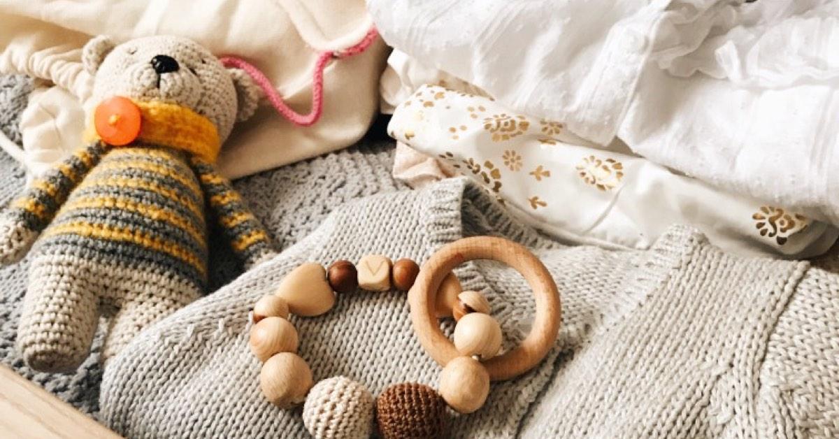 Geschenke Zur Geburt Schwangerat